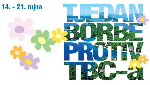 Tjedan borbe protiv tuberkuloze – od 14. do 21. rujna - Hrvatski Crveni križ