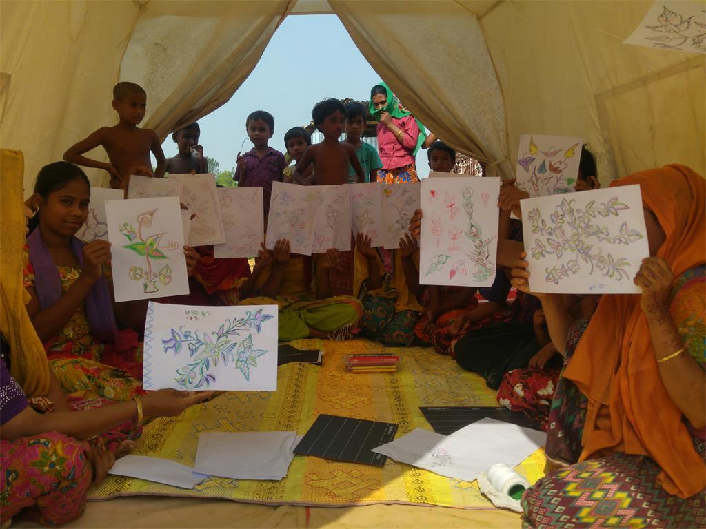 Mjesta za upoznavanje u Bangladešu