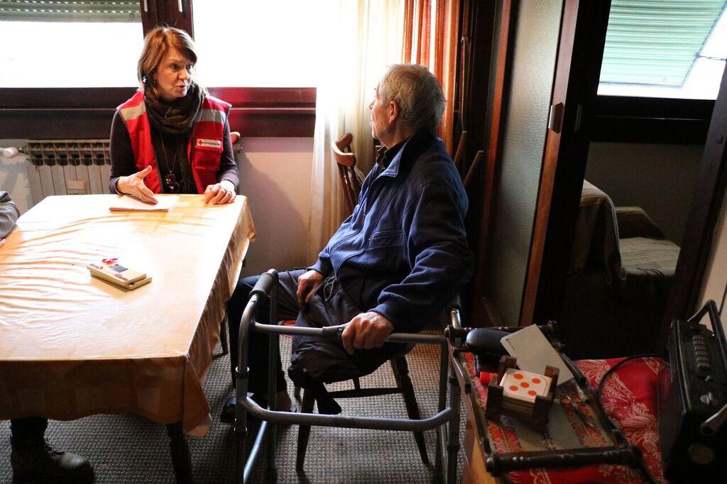 Web stranice za upoznavanje odraslih s invaliditetom